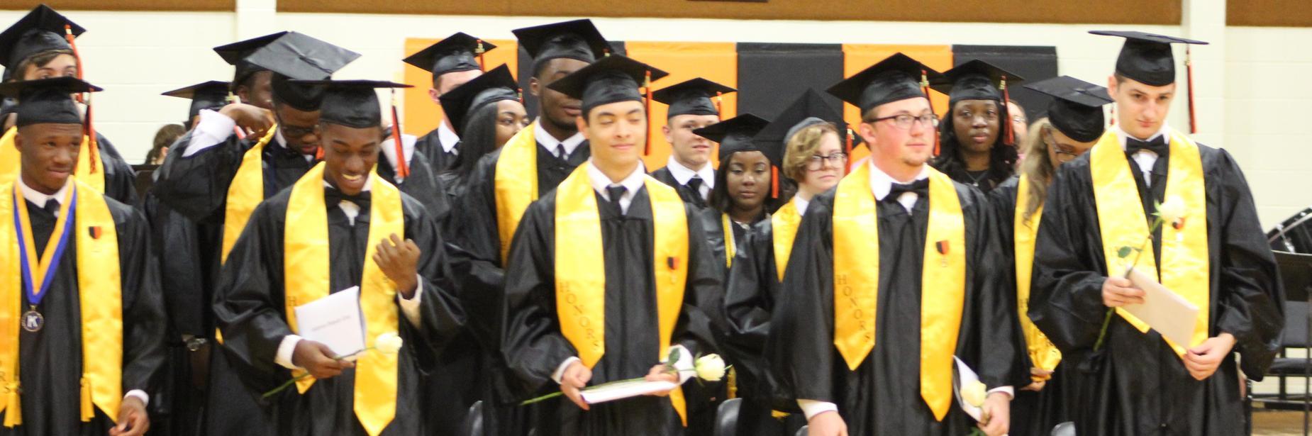 ghs graduation