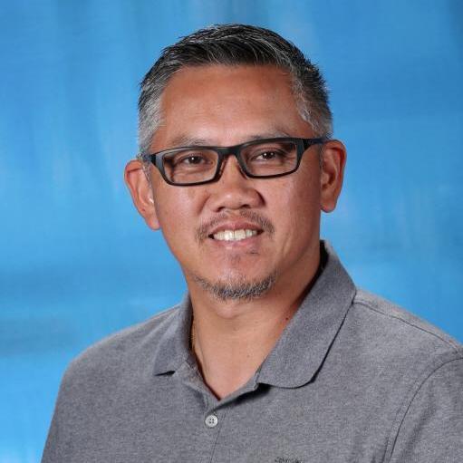 Fred Chin's Profile Photo