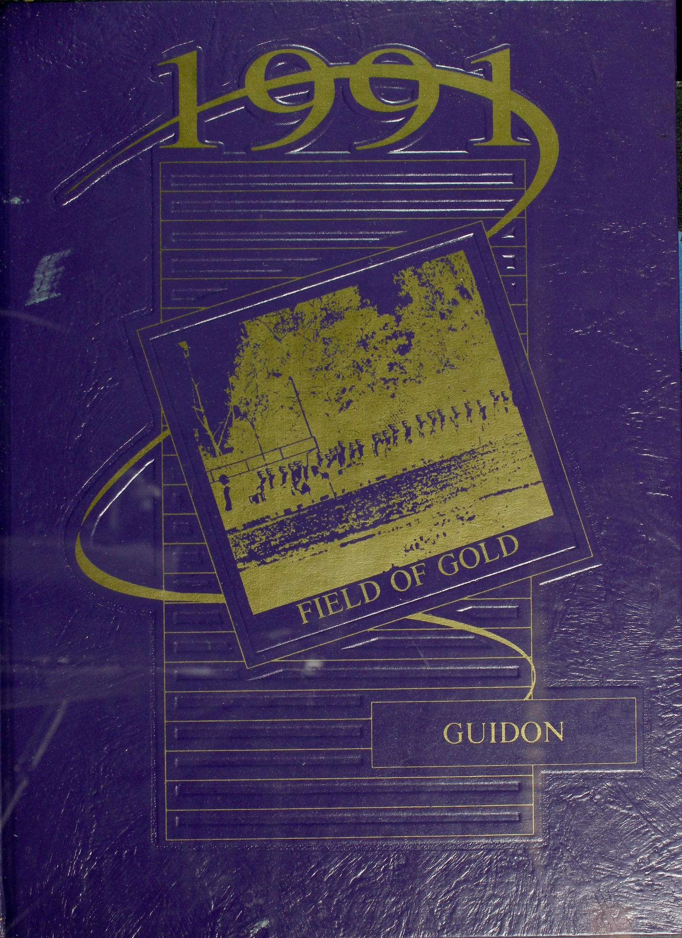 1991 CBC Yearbook