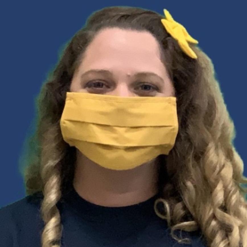 Lauren Messick's Profile Photo