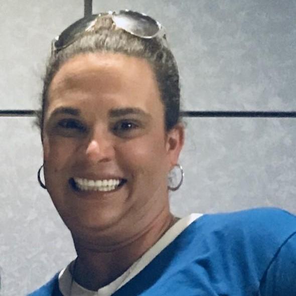 Kimberly Barela's Profile Photo