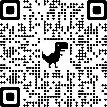 QR Code for Virtual Book Fair