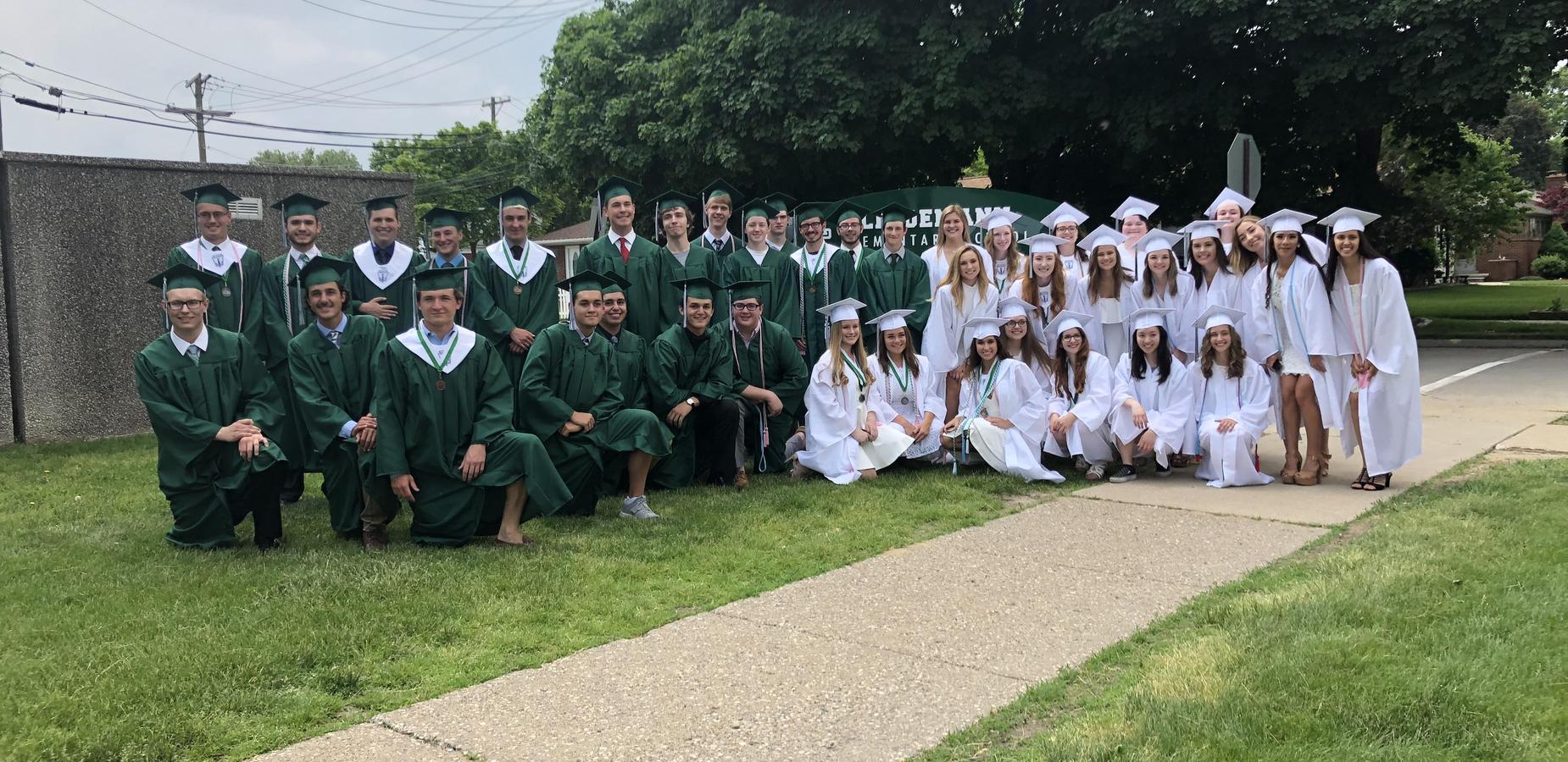 Seniors 2018