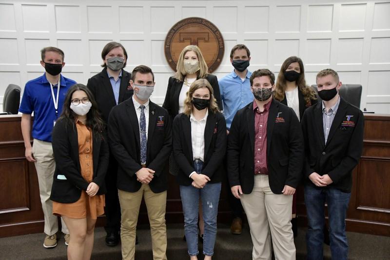Student Ambassadors 2020