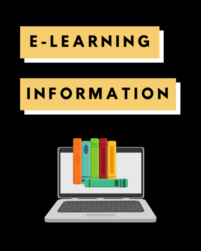 e-Learning Information
