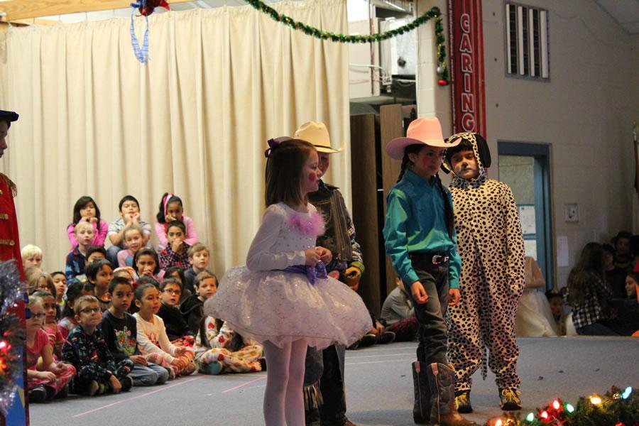 CES Christmas Musical