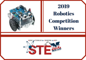 Robotics Competition Logo