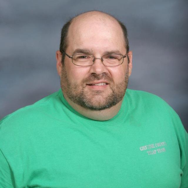 ADAM SHORT's Profile Photo