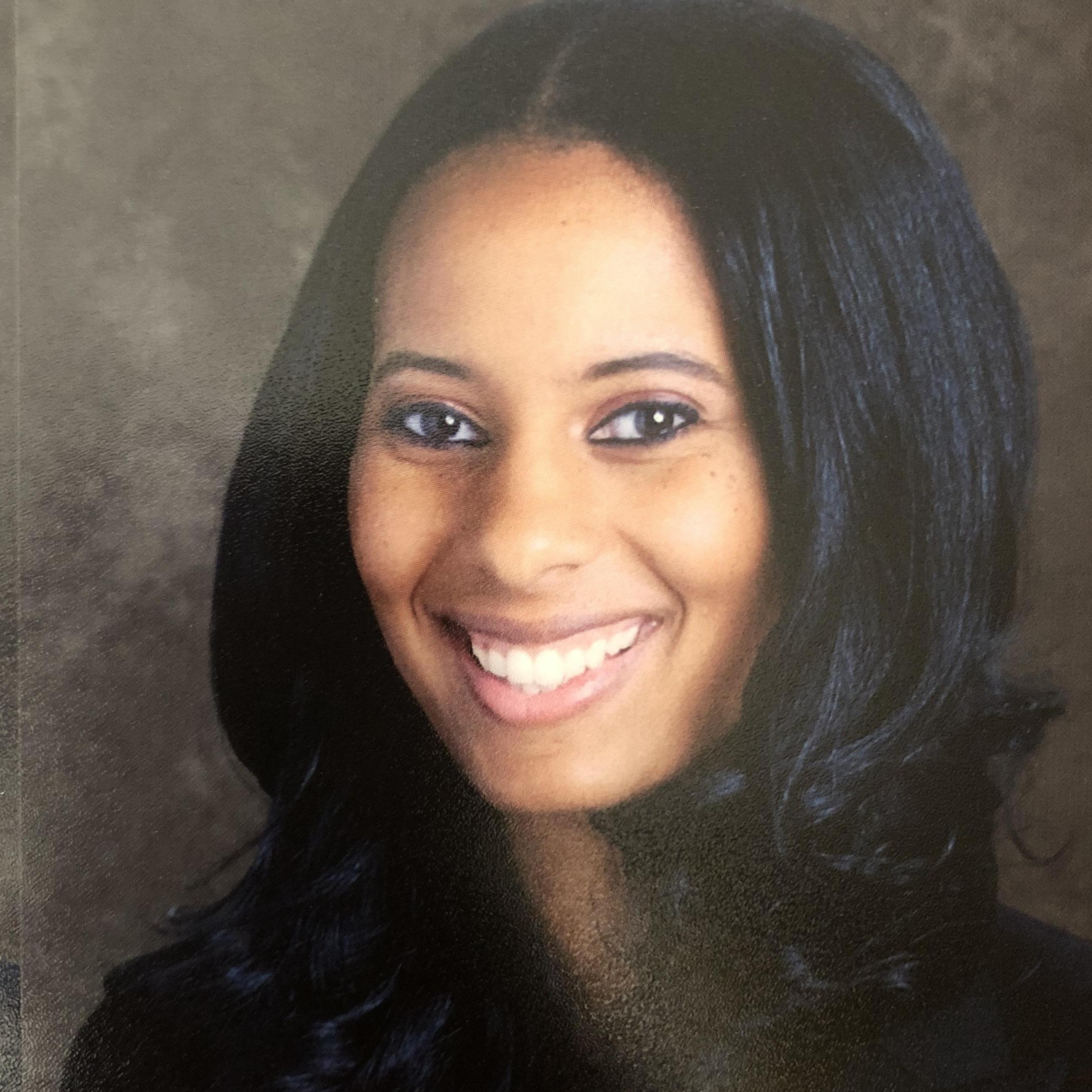 Nadia Yaffie's Profile Photo
