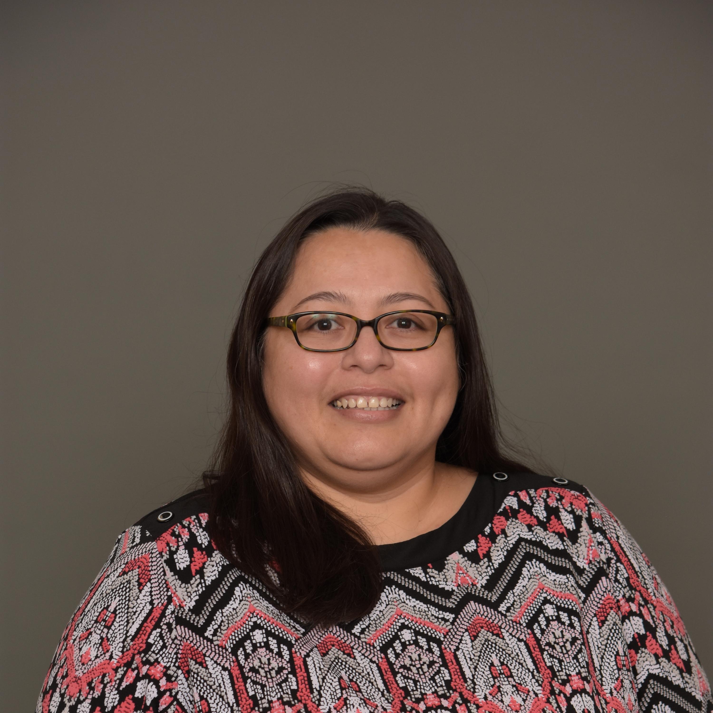 Cristina Espinoza's Profile Photo