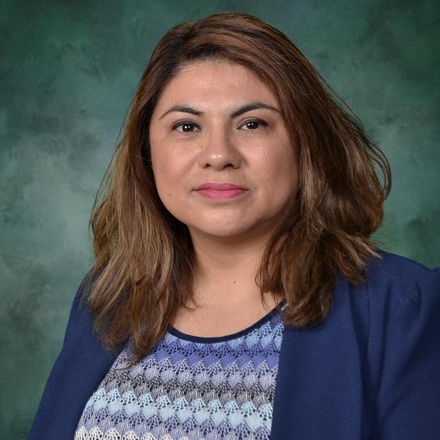 Judith Gamiño's Profile Photo