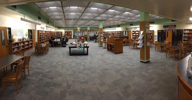 Picture of FCHS Media Center