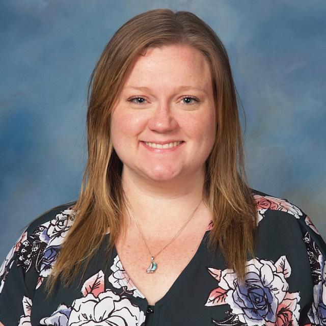 Ashley McLaughlin's Profile Photo