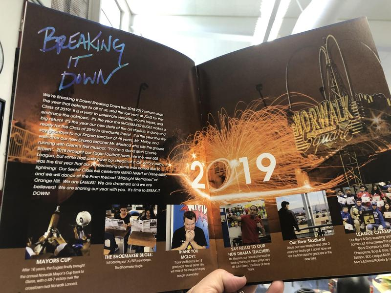YEARBOOKS ARE HERE!!!!! Featured Photo