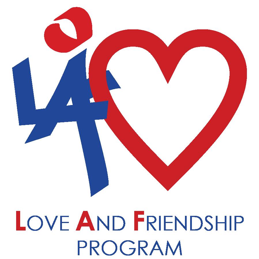 Love and Friendship Program