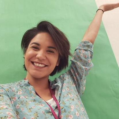 Elizabeth Salazar's Profile Photo