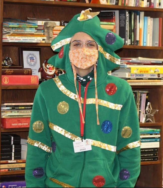 Ugly Christmas Sweater Madness Winner Announced Featured Photo