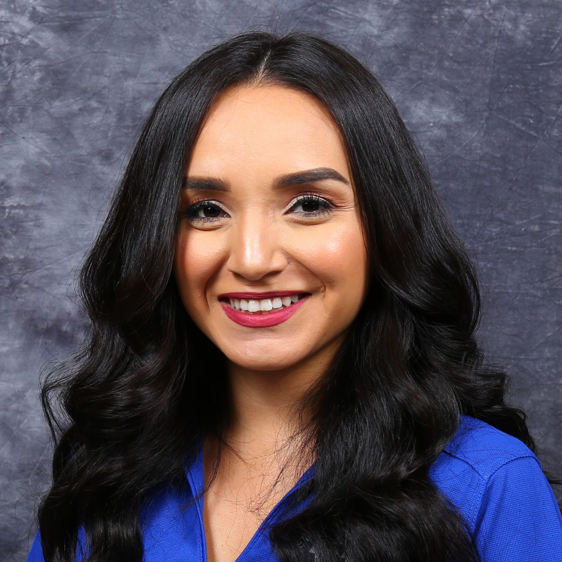Gigliola Sanchez's Profile Photo