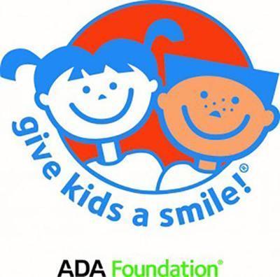 Give Kids a Smile logo