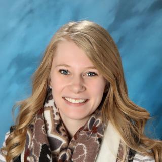 Abigail Mills's Profile Photo