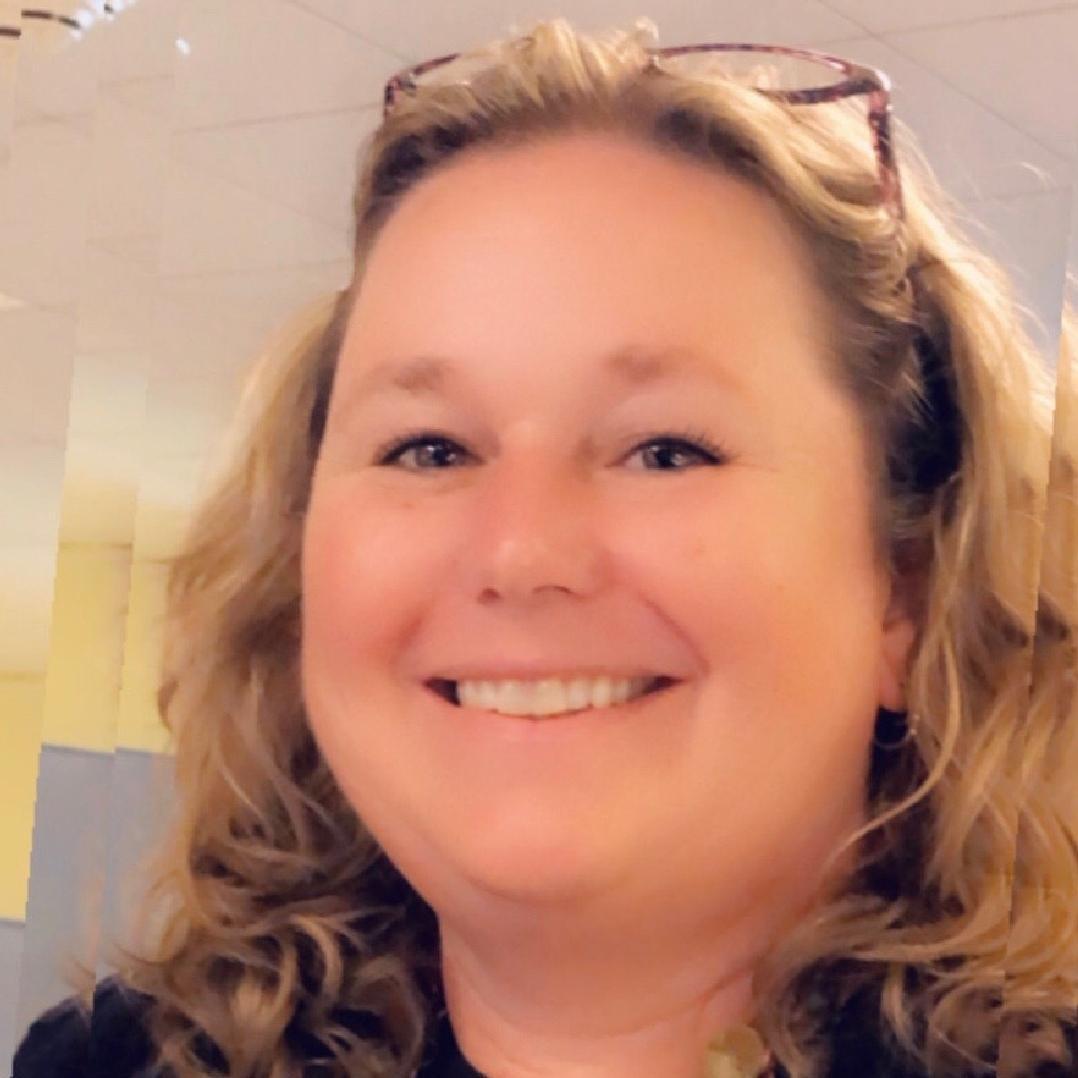 Amy Pedersen's Profile Photo