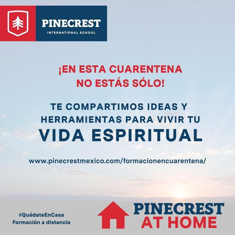 Pinecrest at Home - Formación Integral Featured Photo