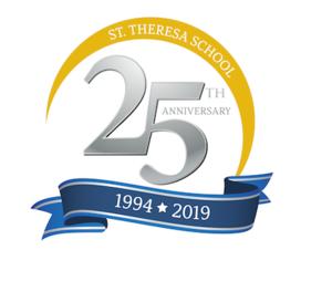 25th Anniversary Auction