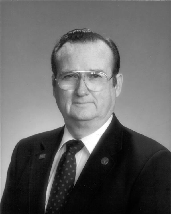 Joe S. Cathey