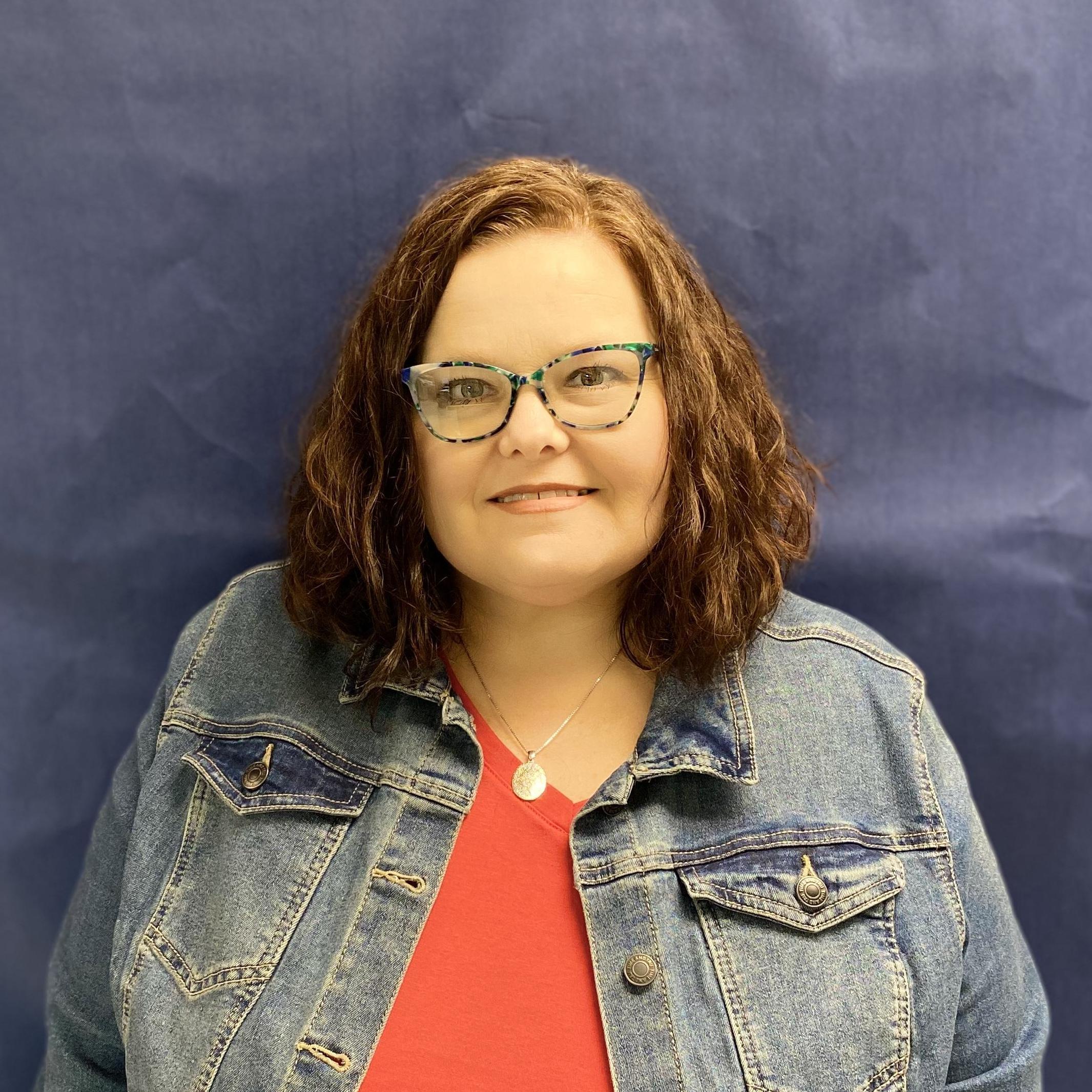 Leigh Ann Woods's Profile Photo