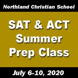 SAT/ACT summer camp