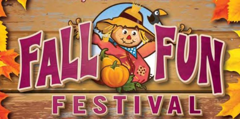 Fall Fun Fest Lamar )October 20, 2018