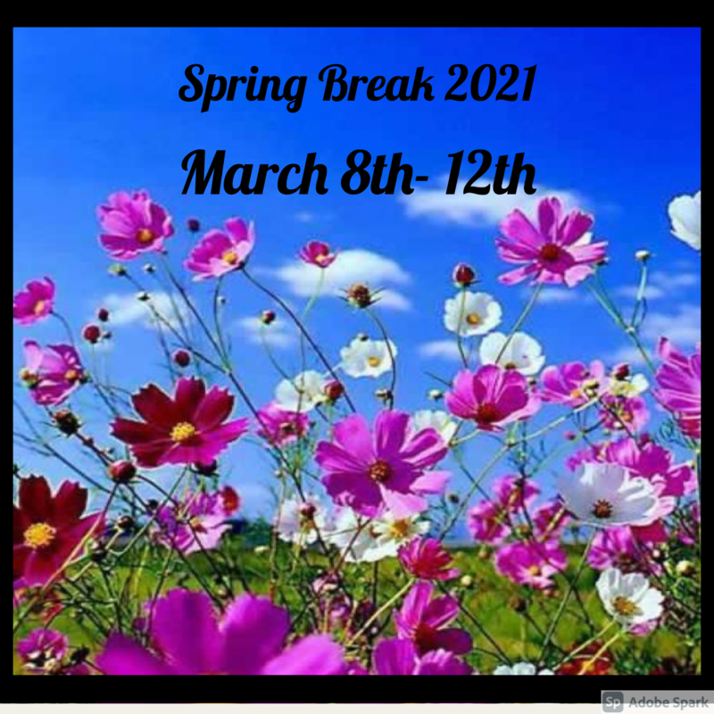 Spring Break Thumbnail Image