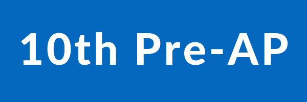 10th Pre-AP