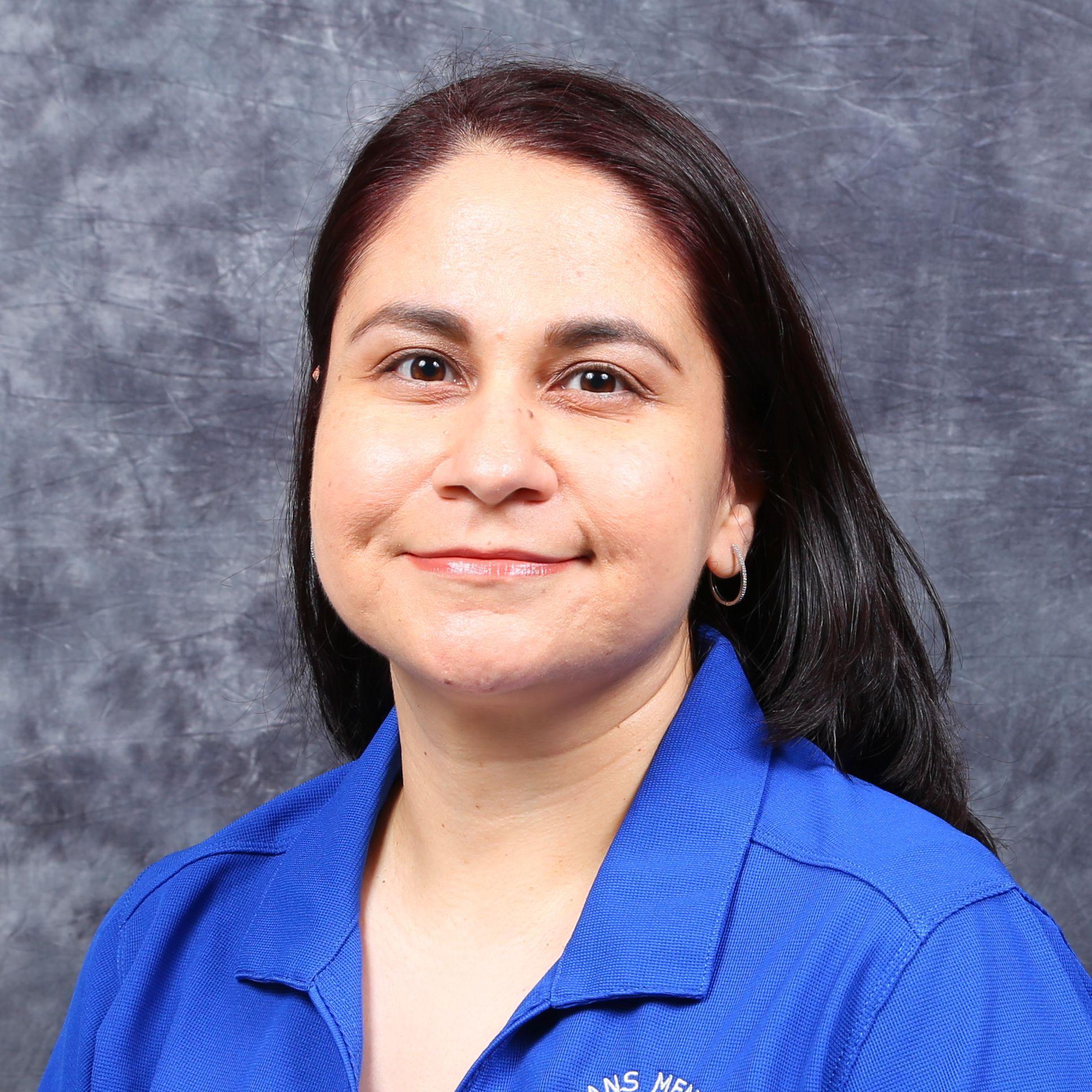 Naila Flores Ramirez's Profile Photo