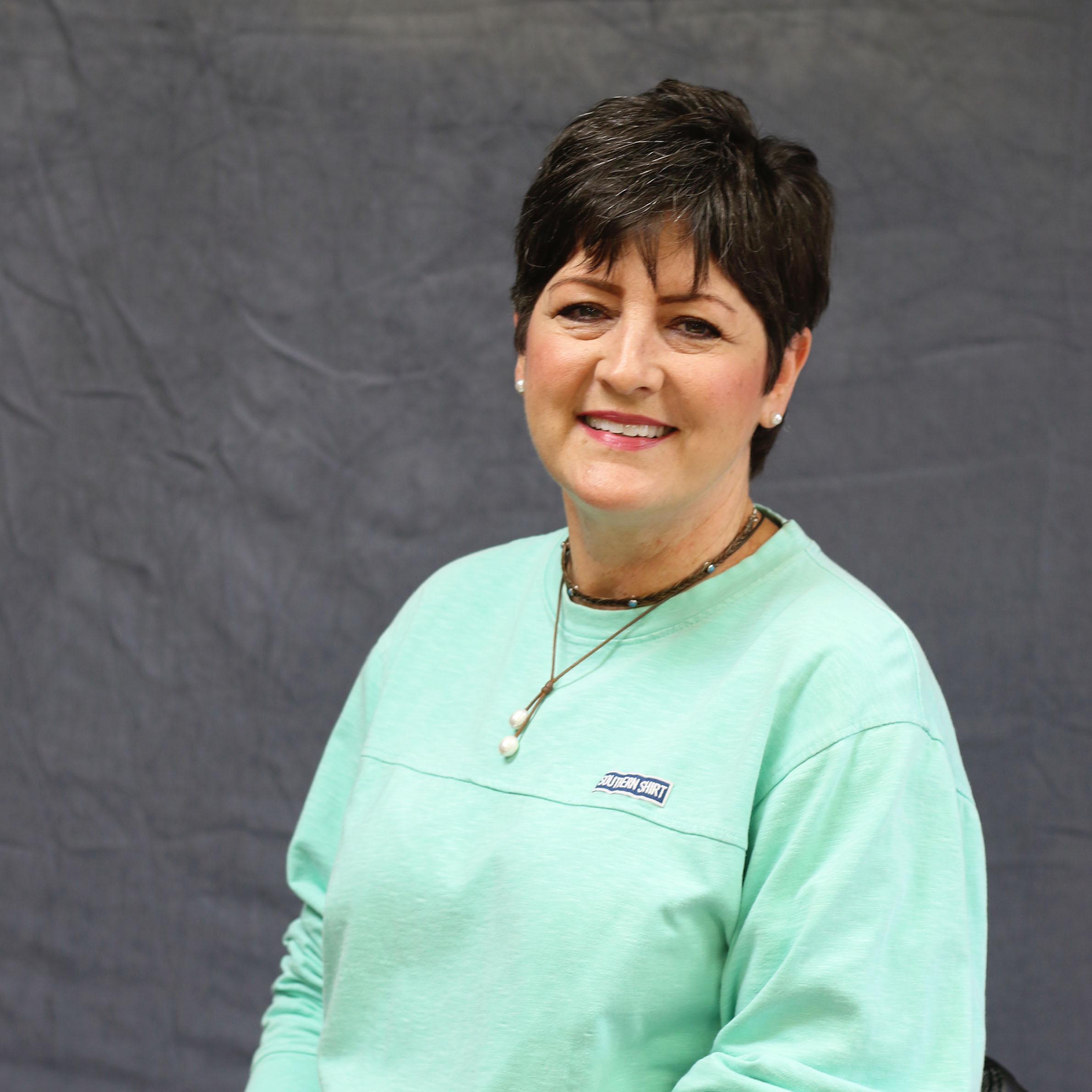 Kim Stinson's Profile Photo