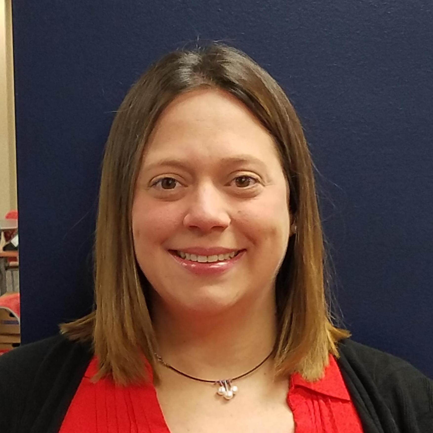 Alexandra Rodriguez's Profile Photo