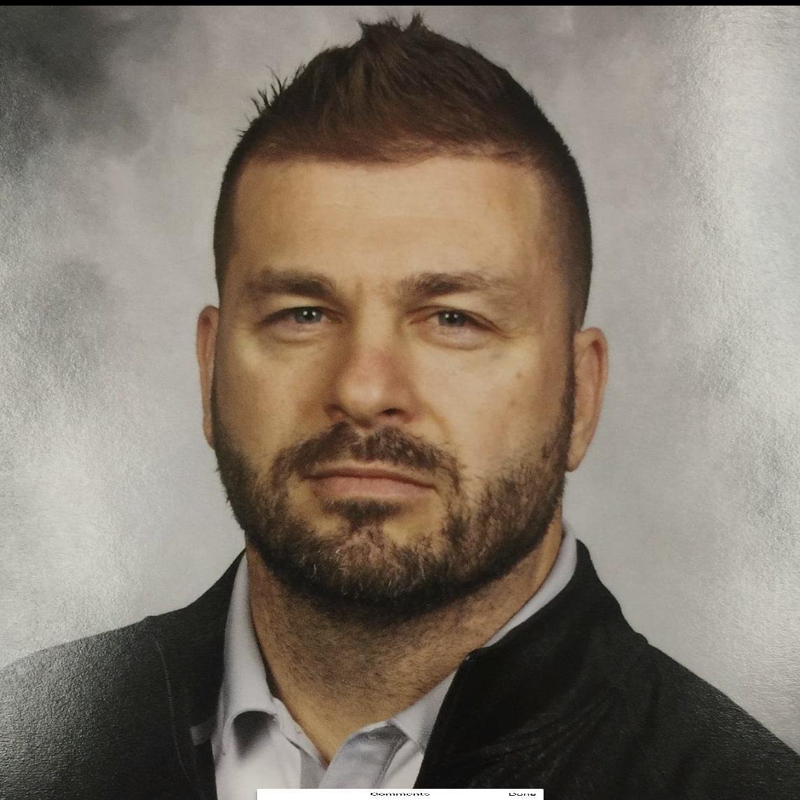 Robb Whitman's Profile Photo