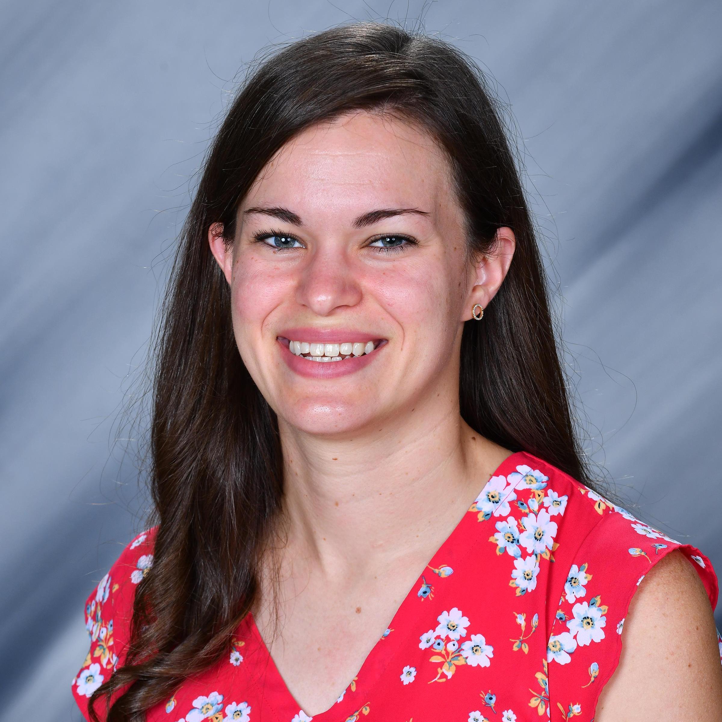 Claire Grillot's Profile Photo