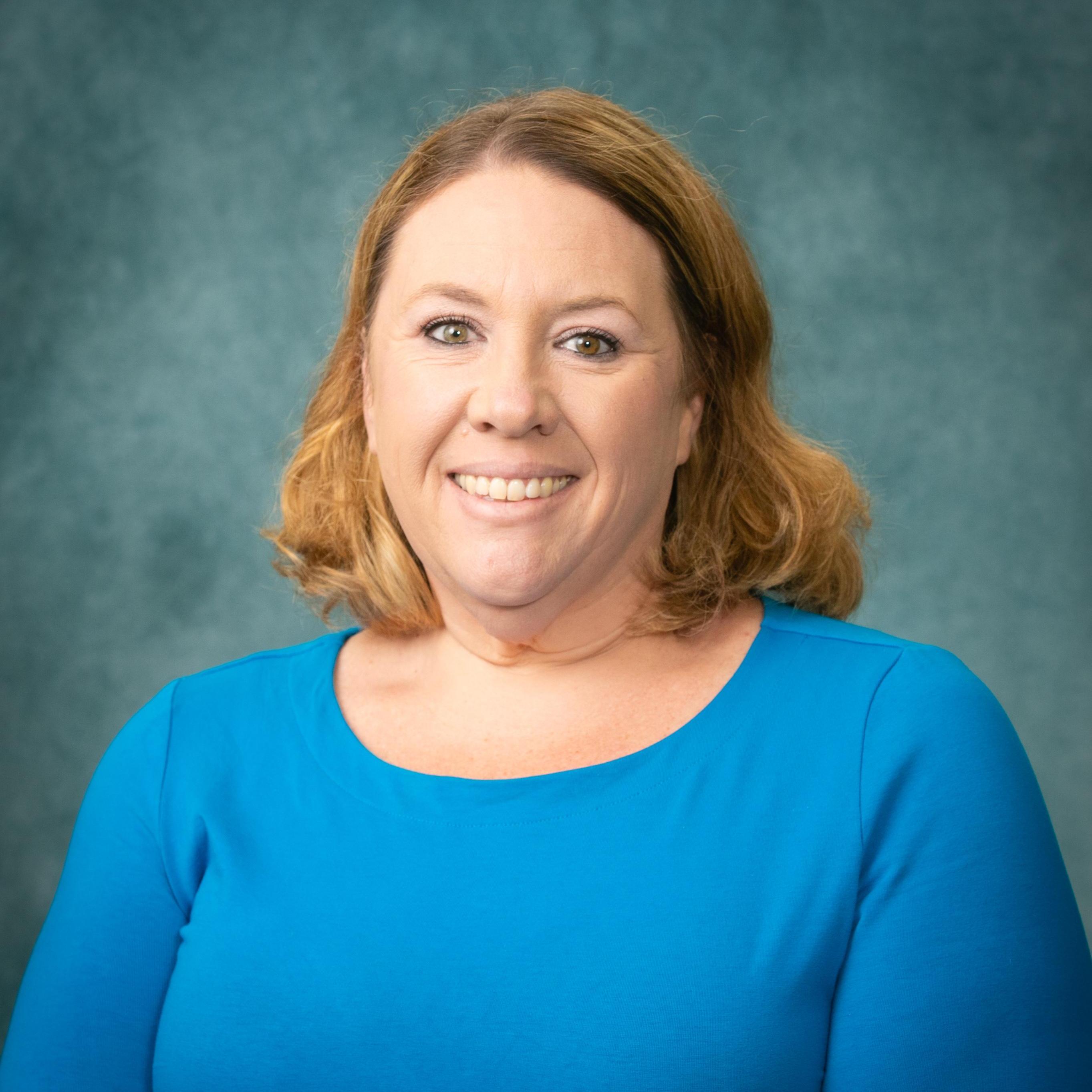 Emily Gibson's Profile Photo