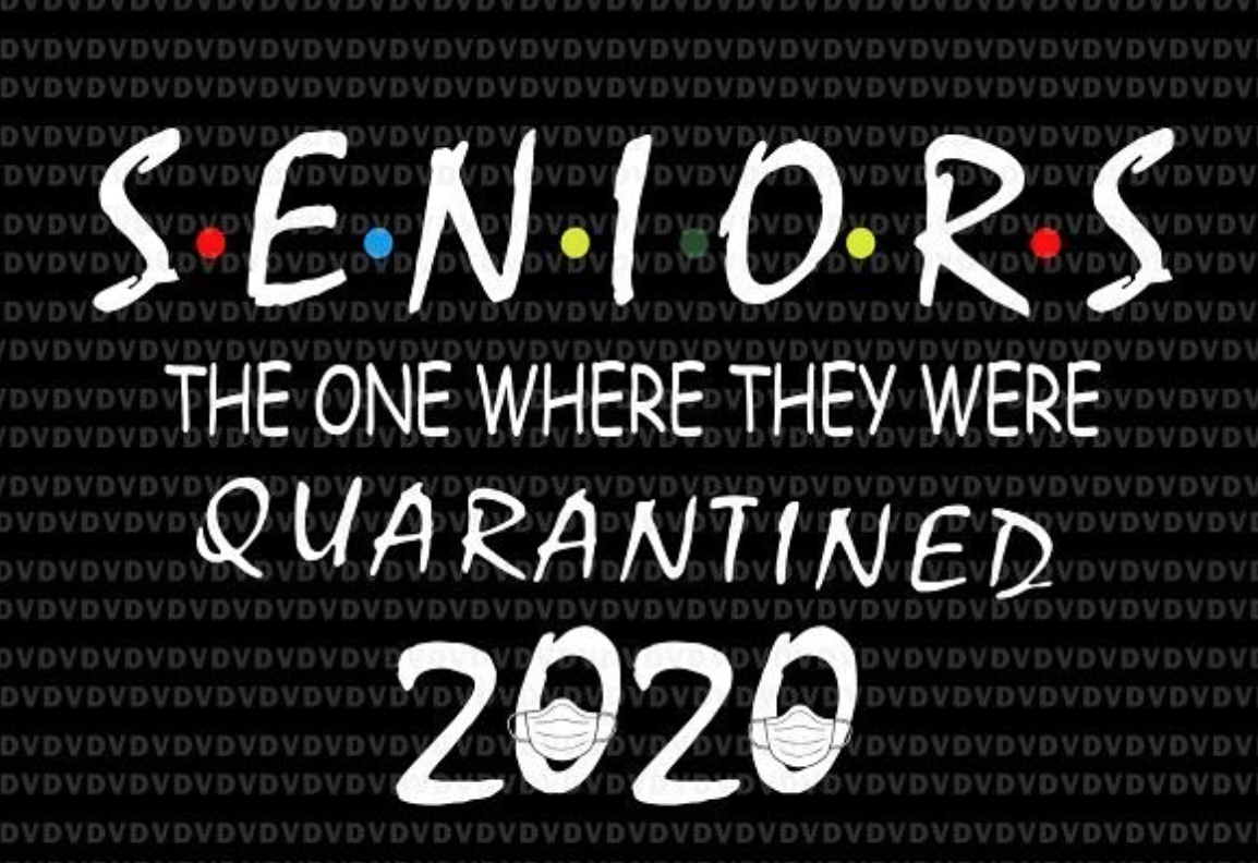 Project Graduation 2020 Quarantine
