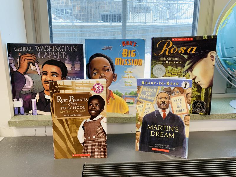 Black History Month Parent Resources Thumbnail Image
