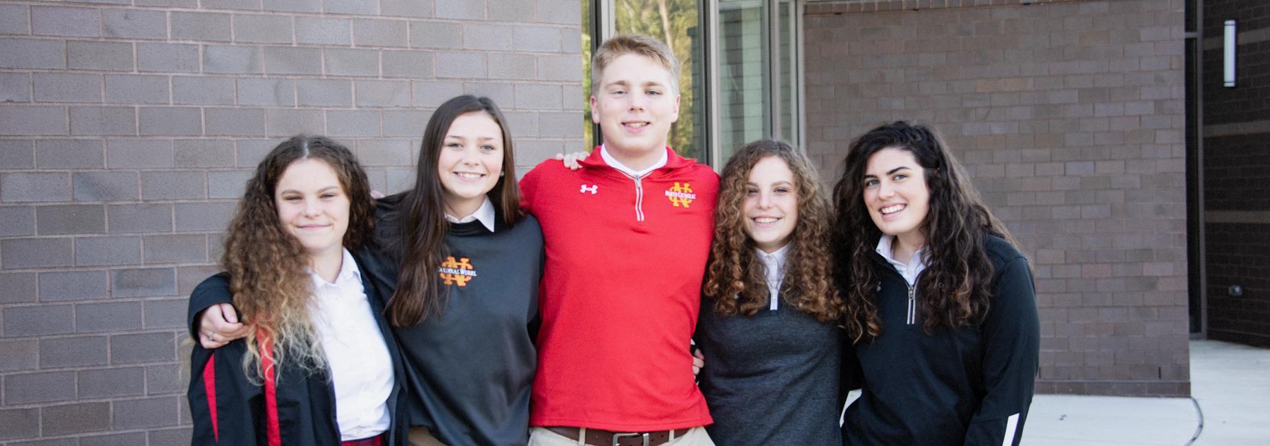 North Catholic High School Admissions