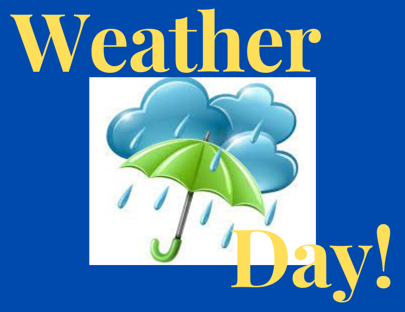 October 11th is Weather Day! Thumbnail Image