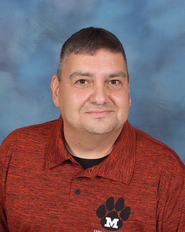Mr. Galvan