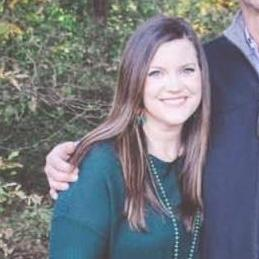 Emily Cox's Profile Photo