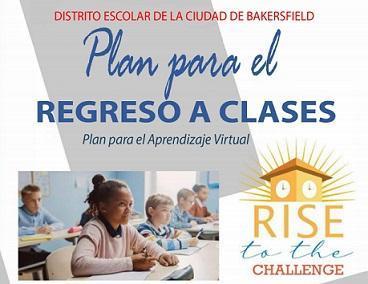 Plan para el regreso a clases Featured Photo
