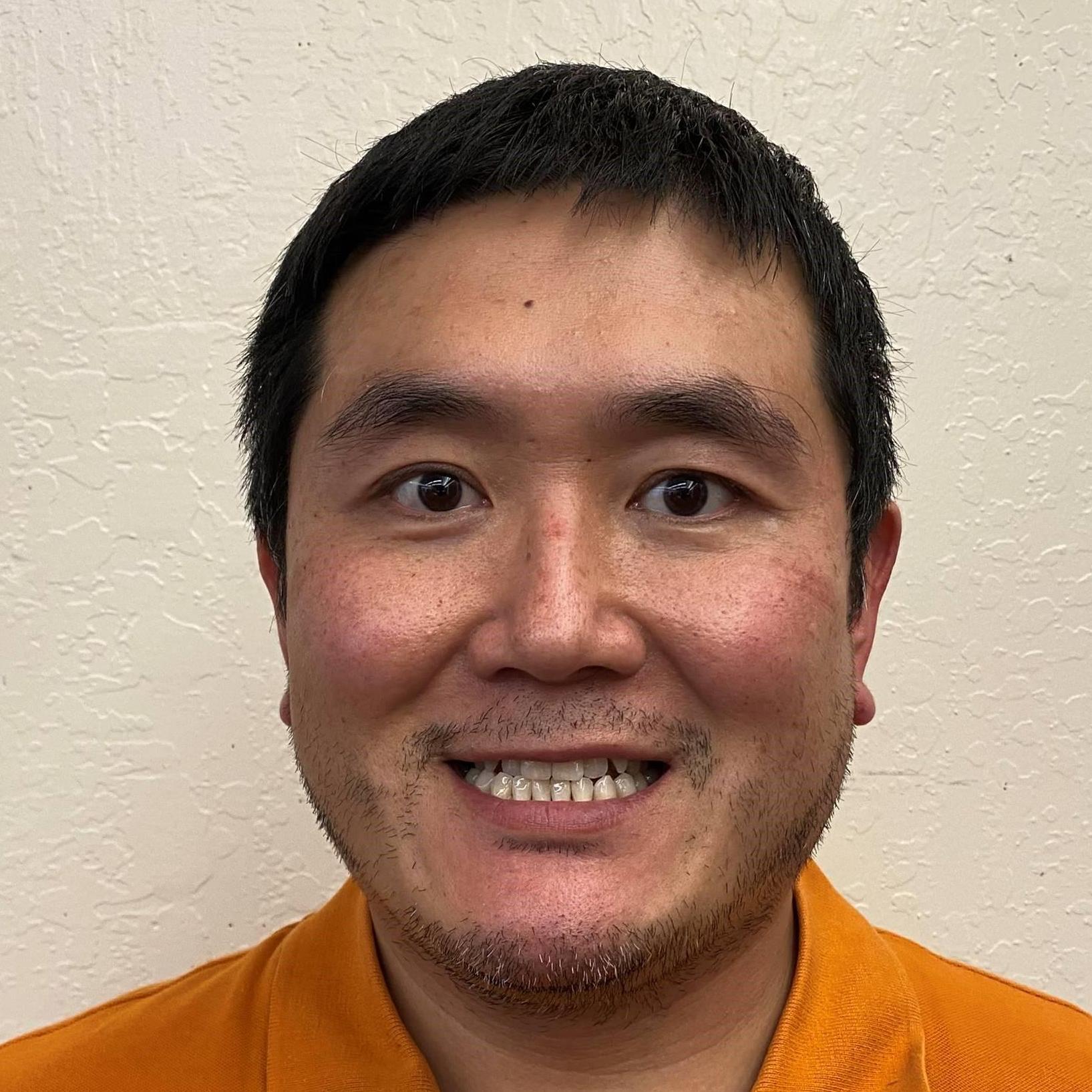Jeremy Hua's Profile Photo