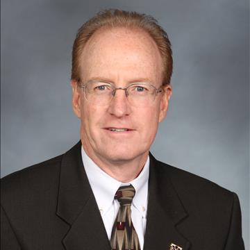 Vince Krydynski '81's Profile Photo