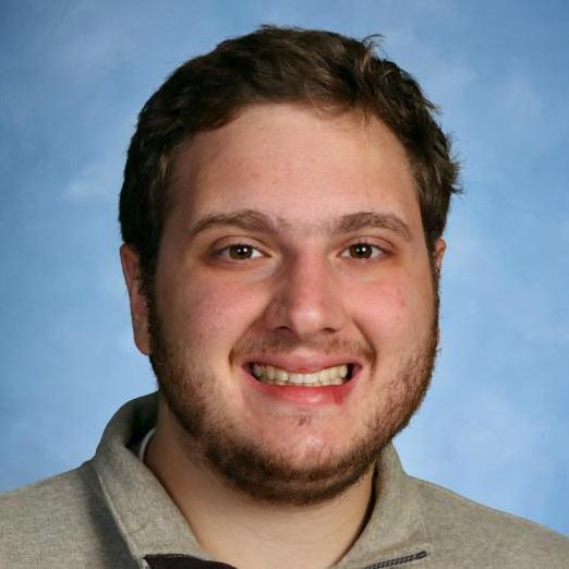 Zachary Beckman's Profile Photo