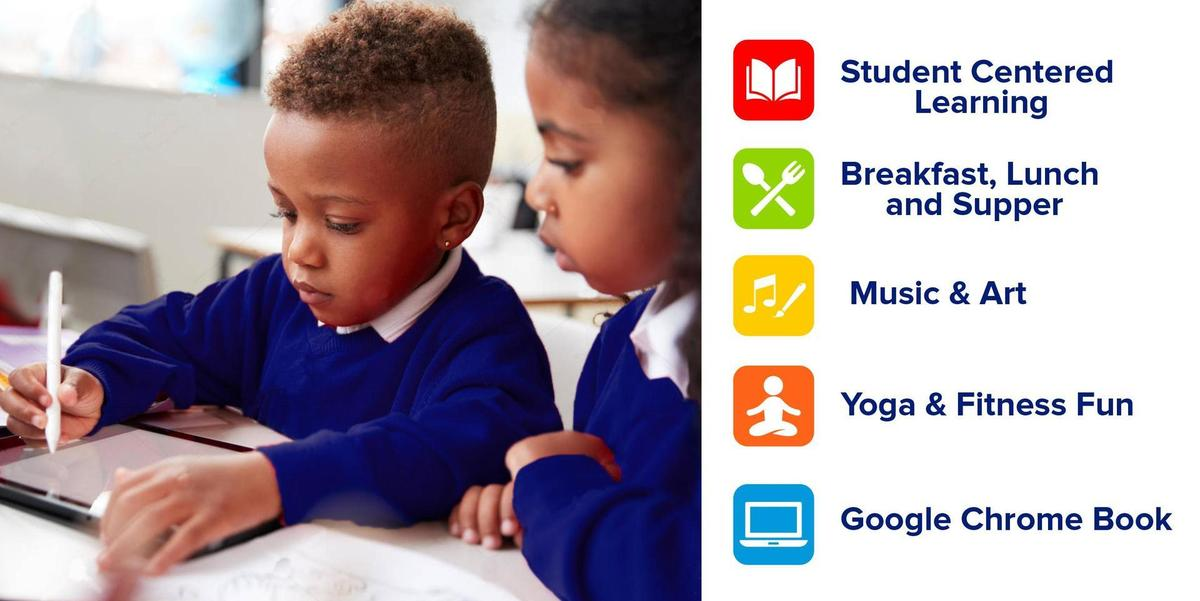 Kindergarten program highlights